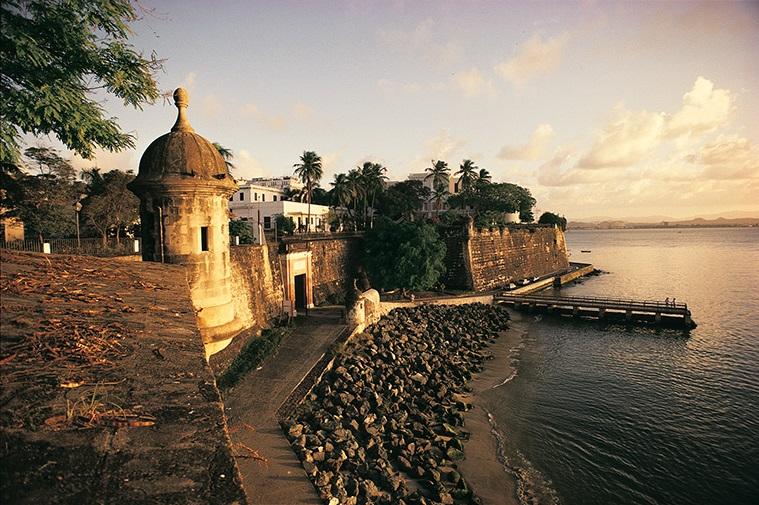 Caribbean - eastern
